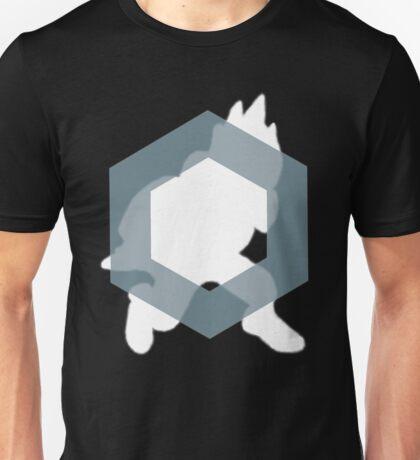 Falco Silhouette Shine  Unisex T-Shirt