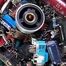 Electronics III by ionclad