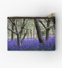 The Bluebell Wood Studio Pouch