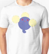 Pompom Puff Unisex T-Shirt