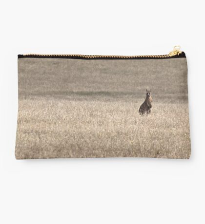 We've been spotted Studio Pouch