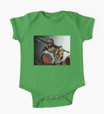 Dwarf Kids Clothes