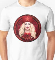 Camiseta unisex Katya Zamolodchikova