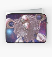 Space Critter Laptop Sleeve