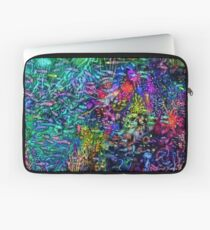 Qualia's Reef Right Laptop Sleeve
