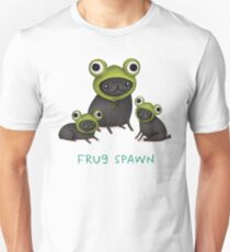 Frug Spawn Unisex T-Shirt