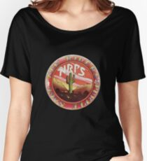 New Riders of the Purple Sage NRPS Women's Relaxed Fit T-Shirt