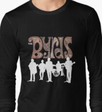 The Byrds Band T-Shirt