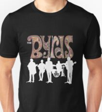 The Byrds Band Unisex T-Shirt