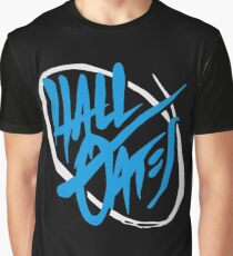Hall & Oates  Graphic T-Shirt