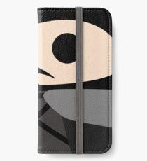Jon Snow iPhone Wallet/Case/Skin