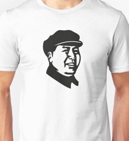 Mao Zedong Unisex T-Shirt