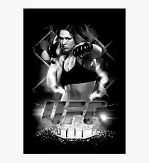 UFC Photographic Print