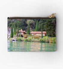 Italian Lake Studio Pouch