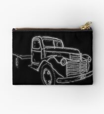 Ghost Truck Studio Pouch