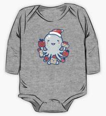 Der Geschenkgeber Baby Body Langarm