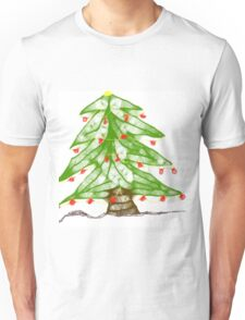 Scribbler Xmas Tree T-Shirt