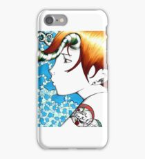 Little More Than Myth iPhone Case/Skin