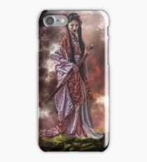 Blade Of Delights iPhone Case/Skin