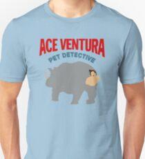 ACE VENTURA - RHINO DISGUISE T-Shirt