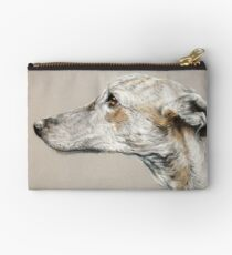 Greyhound Studio Pouch