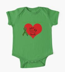 Littlest feet - Colten One Piece - Short Sleeve