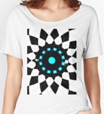 art in the future Women's Relaxed Fit T-Shirt
