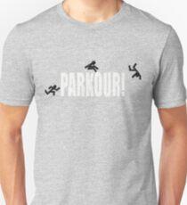 Parkour! Unisex T-Shirt