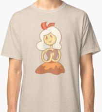 princess breakfast Classic T-Shirt