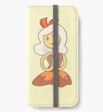 princess breakfast iPhone Wallet/Case/Skin