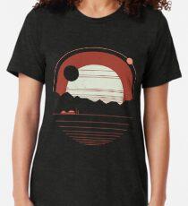 Einsamkeit Vintage T-Shirt