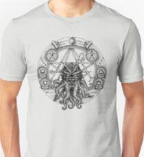 Cthulhu Pentagram T-Shirt