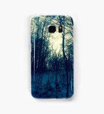 Skyscape Samsung Galaxy Case/Skin
