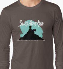 Swiss Army Long Sleeve T-Shirt
