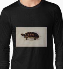 Tortoises terrapins and turtles drawn from life by James de Carle Sowerby and Edward Lear 001 T-Shirt