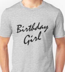 Happy Birthday Disney T Shirts
