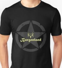 Burgenland T-Shirts /  Unisex T-Shirt