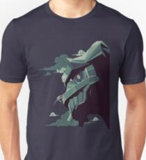 Colossal Spirit Unisex T-Shirt
