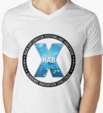 X-Hab 2017 Competition Logo T-Shirt