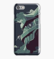 Colossal Spirit iPhone Case/Skin