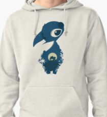 He Mele no Lilo Pullover Hoodie