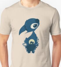 He Mele no Lilo Unisex T-Shirt