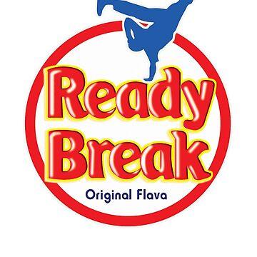 Ready to Break!! by mnwcreate