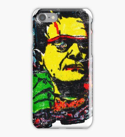 1975 FRANK iPhone Case/Skin