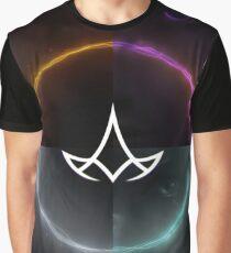 Elementalist Lux Graphic T-Shirt