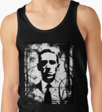 Lovecraft Tribute Tank Top