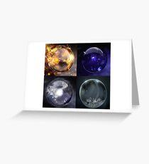 Lux Elementalist Greeting Card