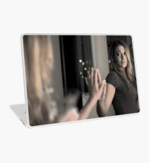 Mirror in a mirror Laptop Skin