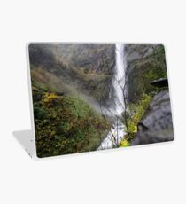 mountain of water Laptop Skin