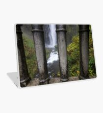 Jail of water Laptop Skin